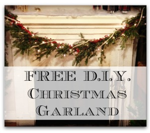 10 christmas crafts that dont require a trip to michaels - Michaels Christmas Garland