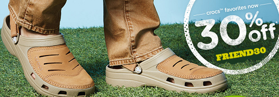 Crocs-30percent-off-favorites-550x240