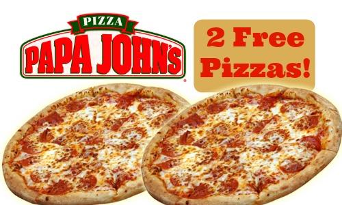 Papa John's Deal