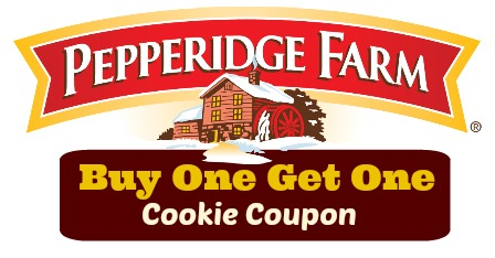 Pepperidge Farm Cookie Coupon