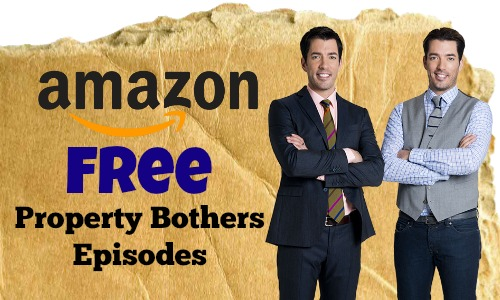 Free property brothers episodes southern savers for Property brothers online episodes