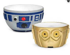 star wars bowls