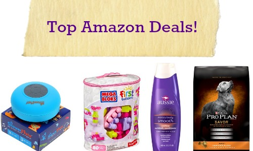 Top Amazon Deals