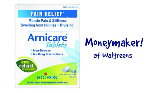 arnicare moneymaker