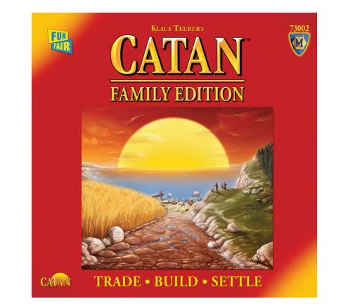 catan family