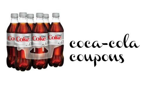 coca cola coupons