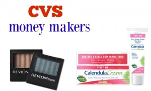 cvs money makers