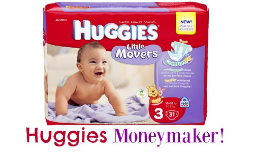 diaper moneymaker