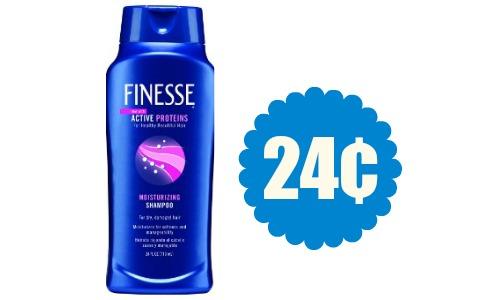 finesse-shampoo