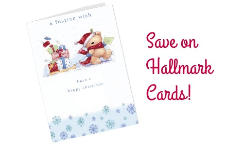 picture relating to Hallmark Printable Coupons named Hallmark Coupon Totally free Playing cards At CVS :: Southern Savers