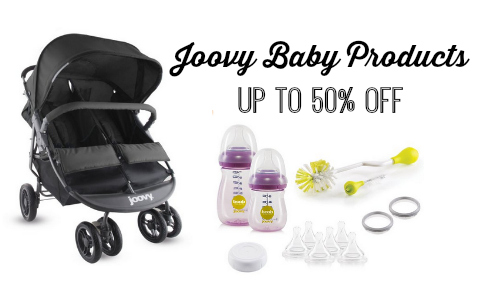 joovy baby products
