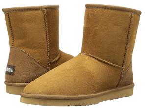 lamo boot