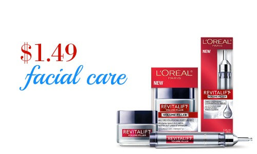 l'oral facial care