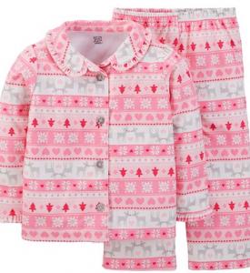pajama set 2