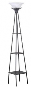 perry floor lamp