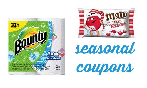 seasonal coupons