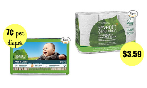 seventh generation coupon codes_0