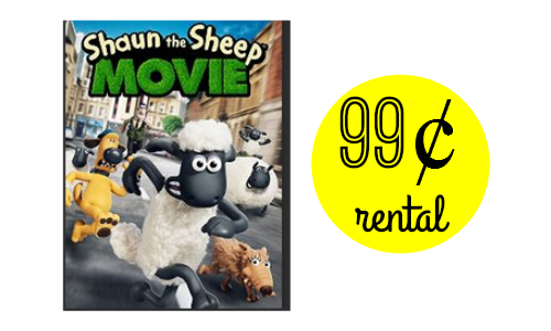 shaun the sheep rental