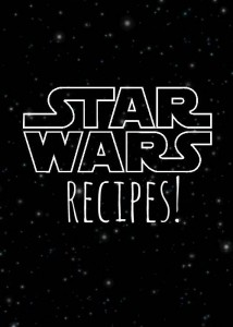 Here's a list of some Star Wars recipes that would make for a super fun themed party (and will make any fan happy).