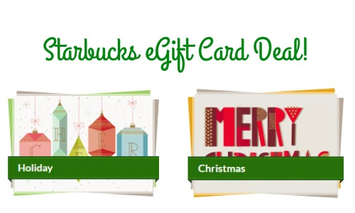 starbucks egift