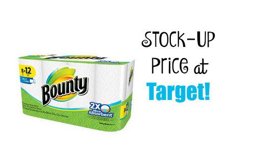 stock-up price on paper towels_0