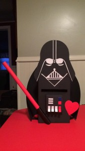 DIY Star Wars Valentines Ideas :: Southern Savers