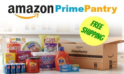 prime pantry free shipping Amazon Prime Pantry | Free Shipping Codes :: Southern Savers prime pantry free shipping
