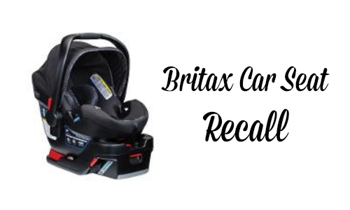 car seat recall britax b safe 35 southern savers. Black Bedroom Furniture Sets. Home Design Ideas