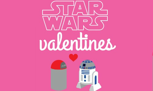 DIY Star Wars Valentines 2