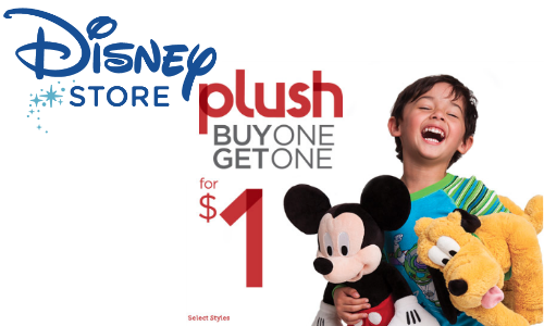 Disney Plush sale