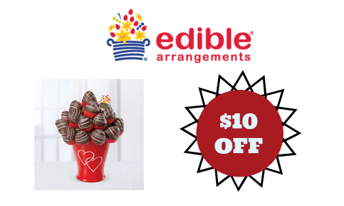 Edible arrangements edible arrangements coupon codes bargainshare
