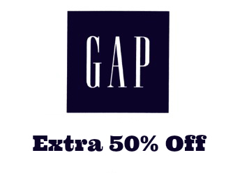 Gap: Extra 50% Toddler and Baby Sale
