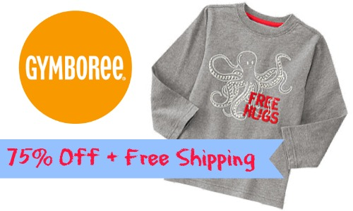 Gymboree deal