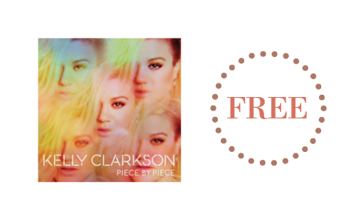 Google Play: Kelly Clarkson Album, Free