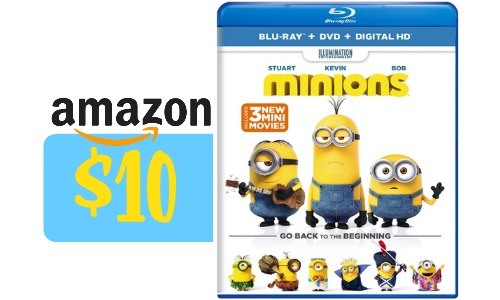 amazon movie deal