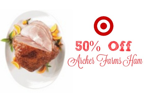 archer farms ham