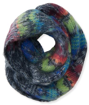 areoscarf
