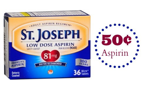 aspirin deal