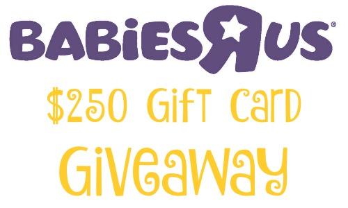 babies r us giveaway