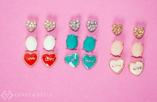 cents of style valentine