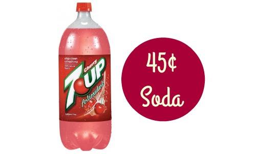 cherry soda coupon