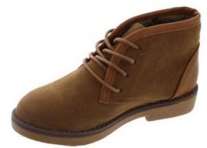 chukka shoe