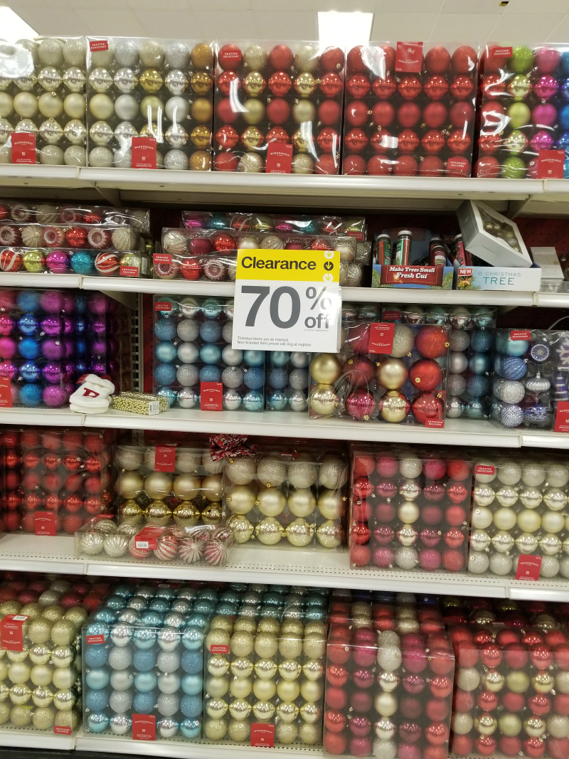 target 90 off christmas clearance sale - Target Christmas Clearance Schedule