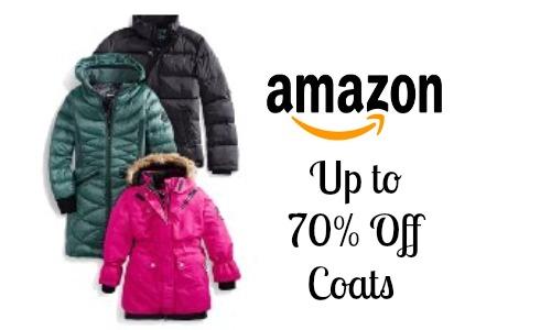 coats deal