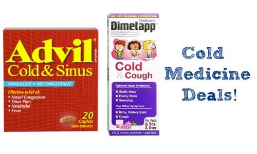 cold medicine