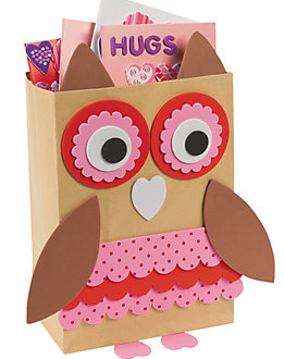 Target Valentine Craft Kits
