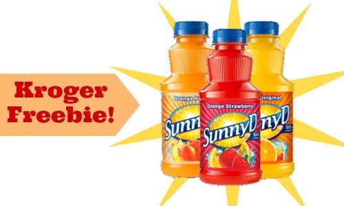 free Sunny Delight