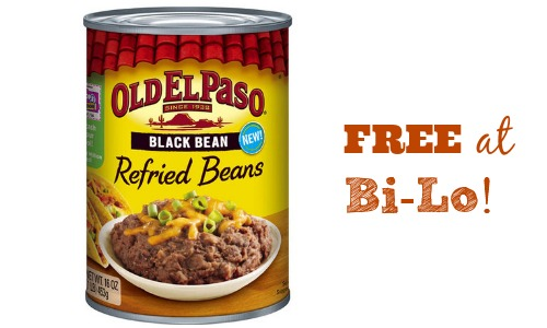 free beans