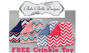 free crinkle