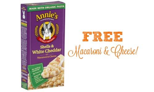 free macaroni